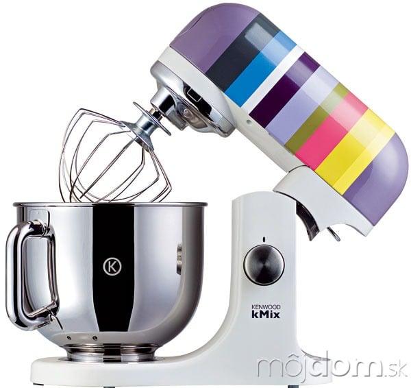 Kuchynský robot Kenwood KMX80,