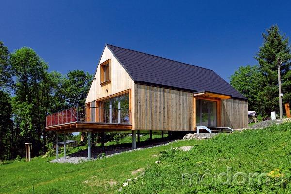 Domesi Concept House, ako