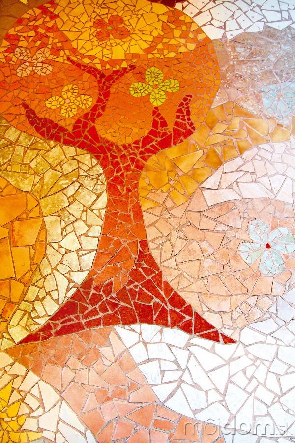 Strom života je ručnou