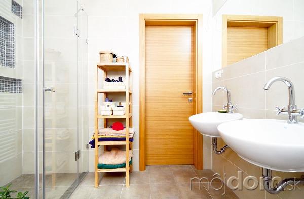 Rekonštrukcia kúpeľne alebo hra