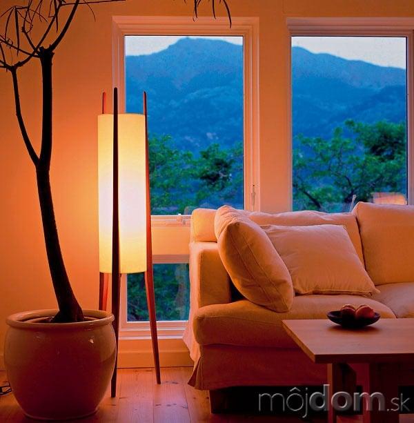 Medzi výhody LED zdrojov