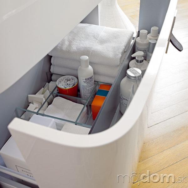 Kúpeľňový nábytok Esplanade od
