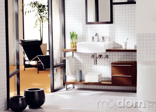 Kúpeľňová zostava Pure Basic