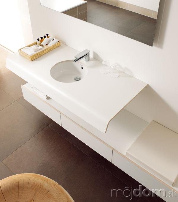 Kúpeľňová séria Onto od