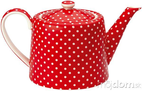 Kanvica na čaj Spot