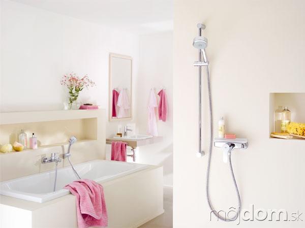 Sprchový systém Tempesta Cosmopolitan
