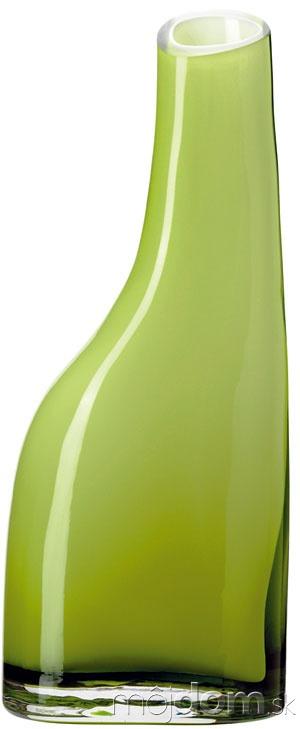 Váza OCKSÅ zručne fúkaného