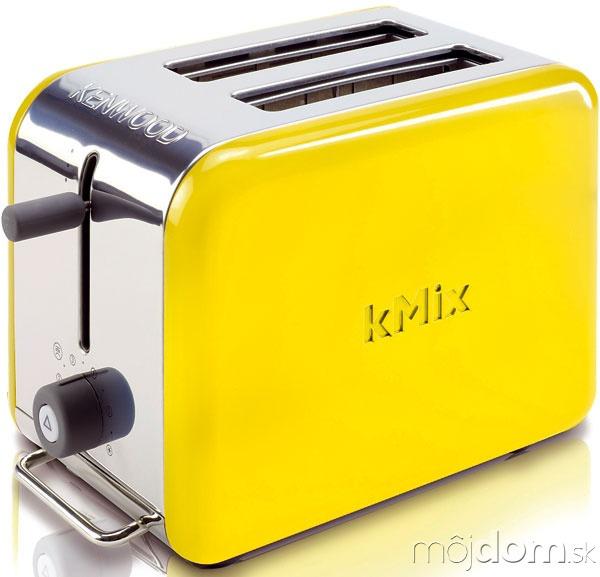 Celokovový kMix hriankovač Kenwood
