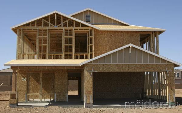 Prečo si postaviť dom