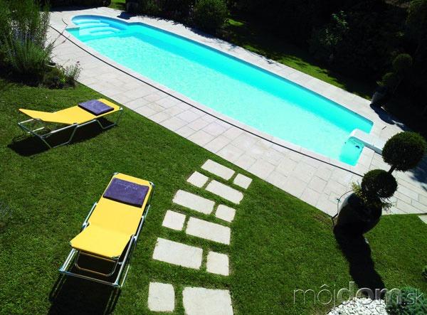 Ako udržať váš bazén