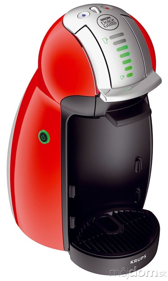 Krups Dolce Gusto Genio