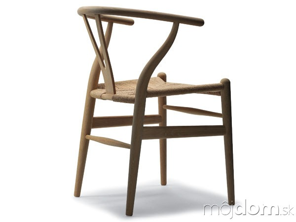 Stolička CH24 známa ako
