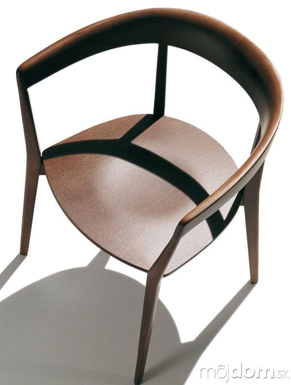 Keď je stolička dizajnérsky