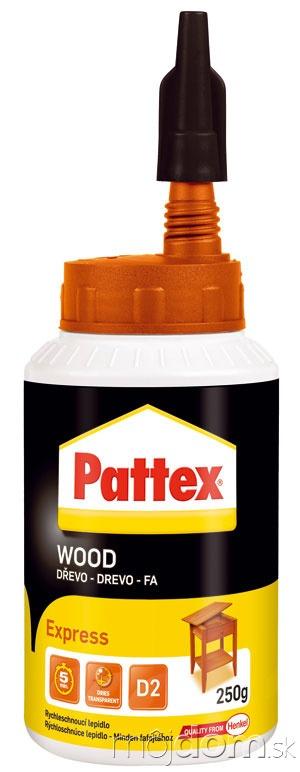 Pattex Wood Express