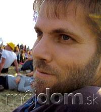 Ing. arch. Patrik Martin