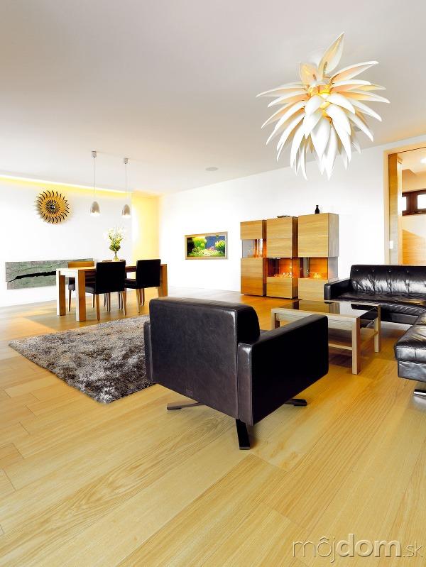 Niektoré kusy nábytku, ktoré