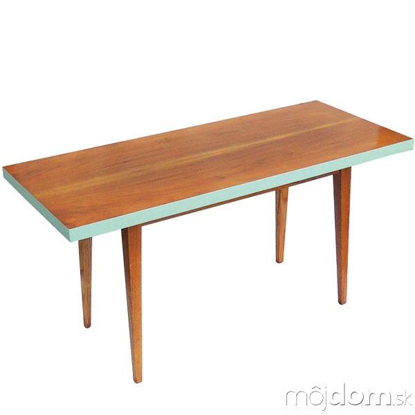 Pôvodný konferenčný stolík zo