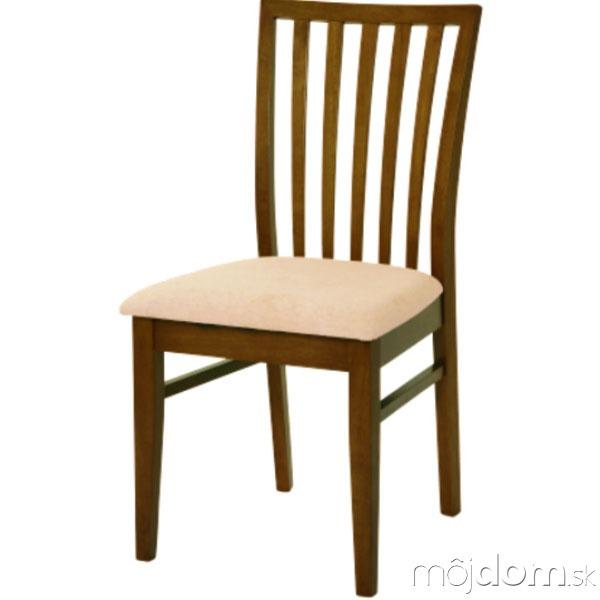 Jedálenská stolička Anabel, masívne