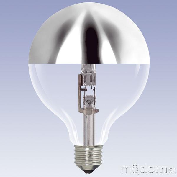 Dekoratívna žiarovka GLOBE CUPULA