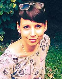 Mirka Zíšková študuje interiérový