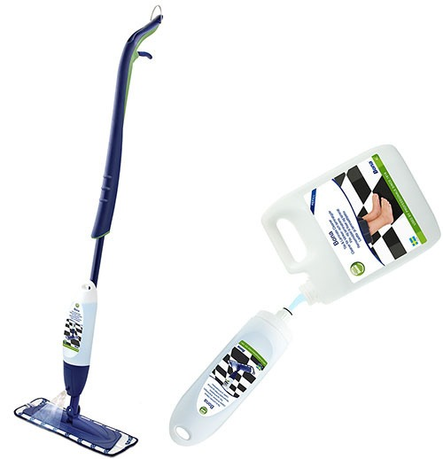 System Bona Spray Mop