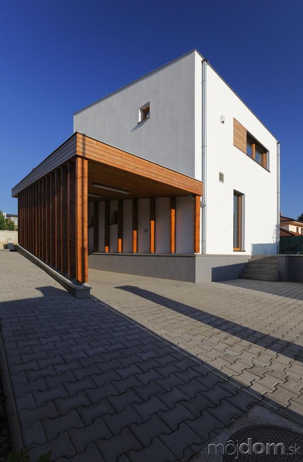 Rodinný dom v Stupave,