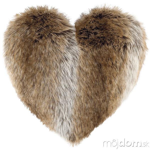 Srdce zumelej kožušiny, 9,99