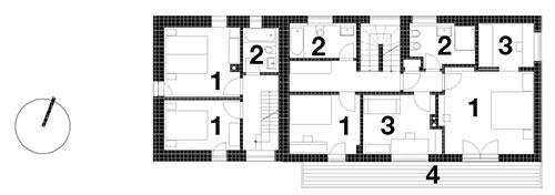2. NP 1 Izba,