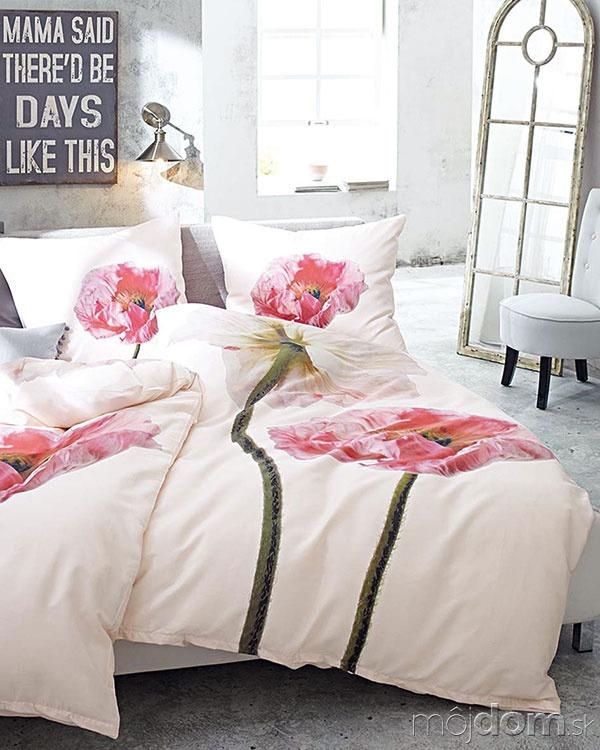 Štýlovo spriestorom zladená posteľná