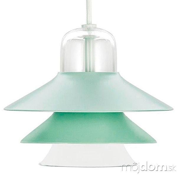 Závesné svietidlo Ikono Lamp,