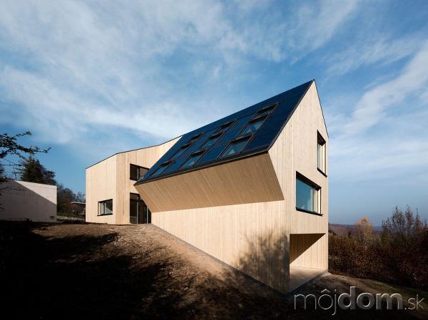 Rakúsky Sunlighthouse je jeden