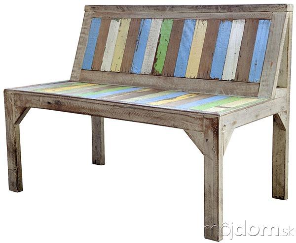 Keď nábytok vonia drevom