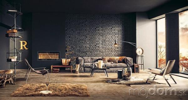10 interiérov so správnou