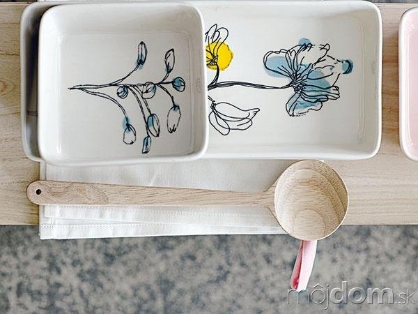 Farba na porcelán, keramiku,