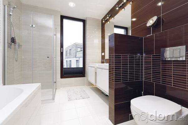 Kúpeľne, ktoré vbyte už