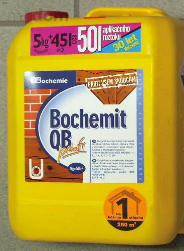 Univerzálny prípravok (alkylbenzyldimetylamonium chlorid