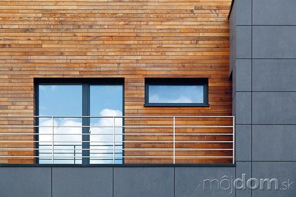 Prednosti odvetranej fasády