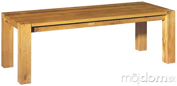8eeaf74fbaa5 Ako sa zrodil najznámejší jedálenský stôl z masívu