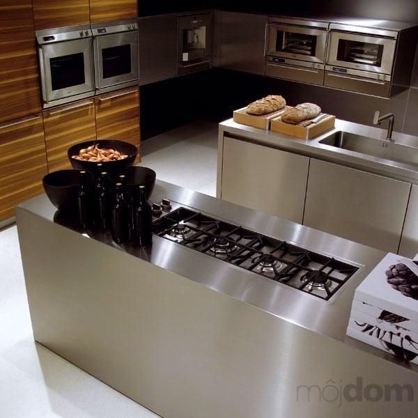 Kuchyňa dokorán alebo Varenie
