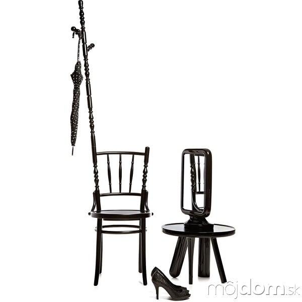 Stolička Moooi Extension Chair