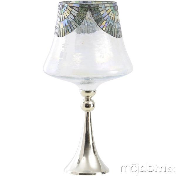 Stolová lampa Peacock Hurricane