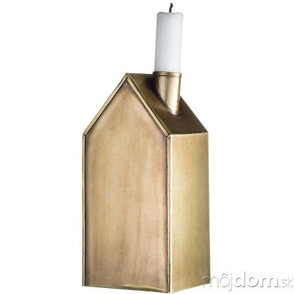 Svietnik House copper