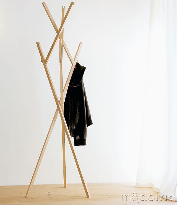 Rozkladací stojan Hut ab
