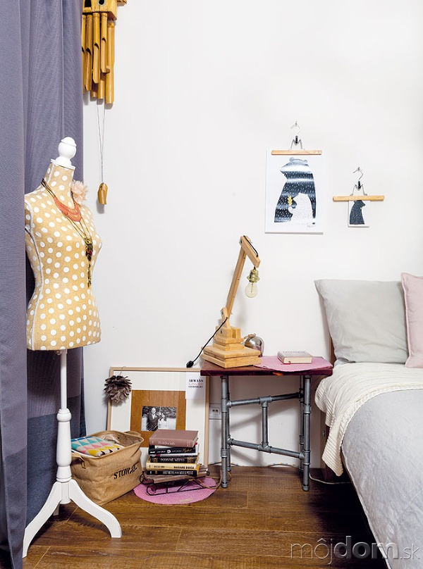 dekoračná pannaROMANCA, 59,99 €;