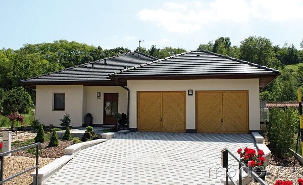 Pri výstavbe nízkoenergetického domu