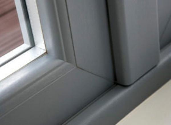 Farebné okná pre váš