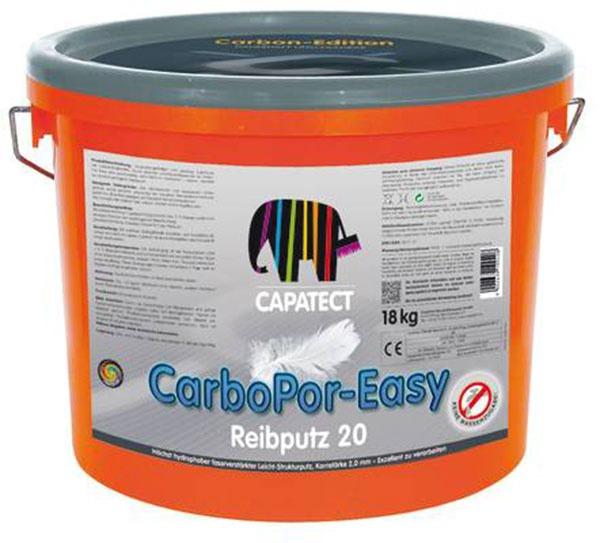 CarboPor Easy