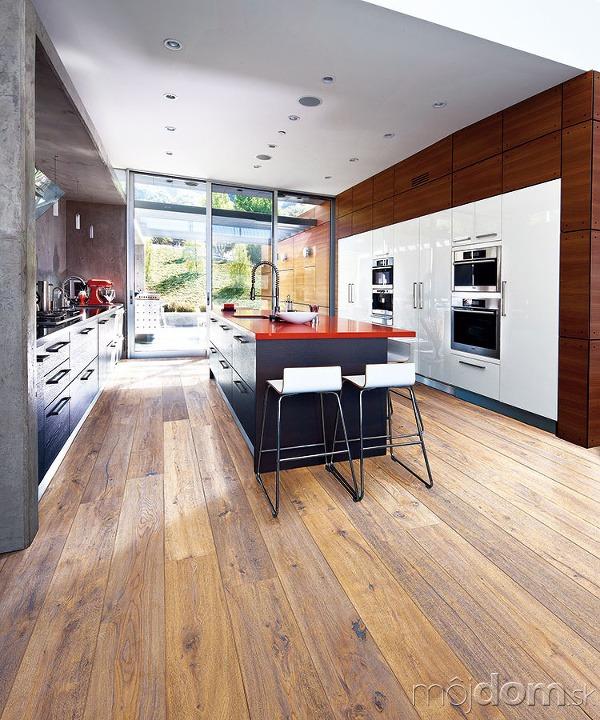 5 zaručených tipov na podlahu do kuchyne  57b8eee28f7