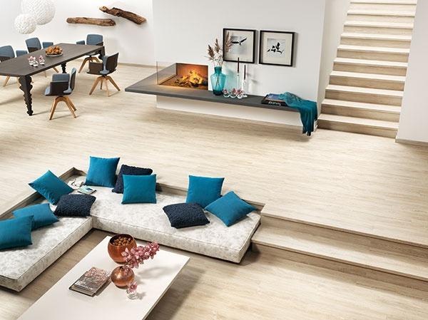 Tilo vinylové podlahy GRANDE
