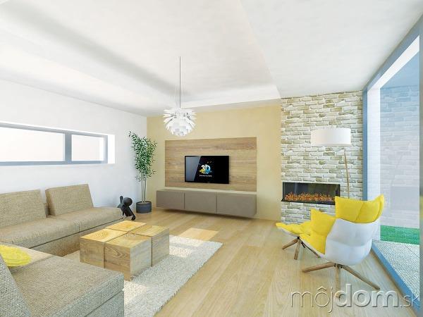 034e81403a7b Škola dizajnu 3.časť - Obývacia izba